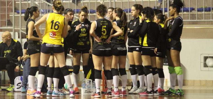 B2 #Fruvit. 3-0 netto sul Vobarno ***VIDEO***